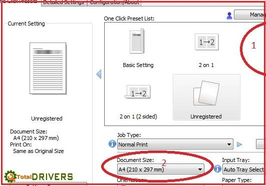 Ricoh IP install 14 totaldrivers.net