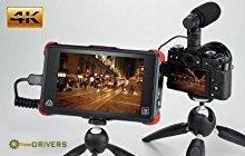 fujifilm x t20 mirrorless digital camera w xf18 55mmf2 8 4 0 r lm ois lens silver 10