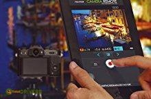 fujifilm x t20 mirrorless digital camera w xf18 55mmf2 8 4 0 r lm ois lens silver 16
