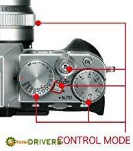 fujifilm x t20 mirrorless digital camera w xf18 55mmf2 8 4 0 r lm ois lens silver 2